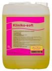 Kliniko-Soft folyékony fertotleníto kéztisztító szappan 5 liter